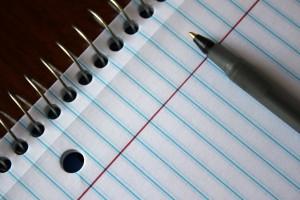 checklist scheiding
